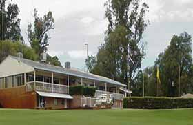Capel Golf Club - Accommodation Cairns