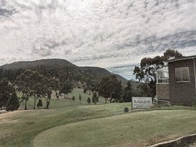 New Norfolk Golf Club - Accommodation Cairns
