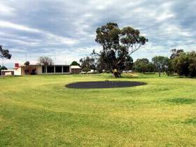 Cleve Golf Club - Accommodation Cairns