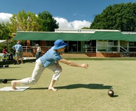Canberra City Bowling Club - Accommodation Cairns