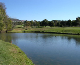 Capital Golf Club - Accommodation Cairns