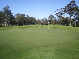 Maffra Golf Club - Accommodation Cairns