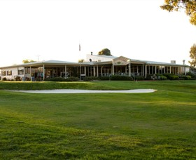 Mansfield Golf Club - Accommodation Cairns
