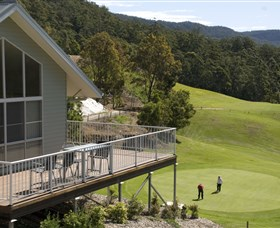 Kangaroo Valley Golf Club - Accommodation Cairns