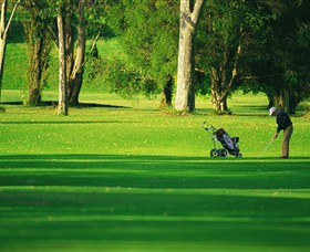 Foster Golf Club - Accommodation Cairns
