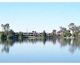 Mulwala Water Ski Club - Accommodation Cairns