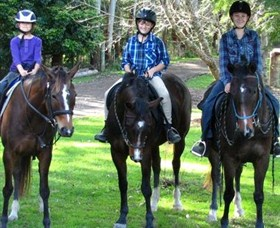 Kings Creek Saddle Club - Accommodation Cairns
