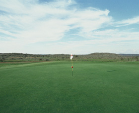 Broken Hill Golf and Country Club - Accommodation Cairns