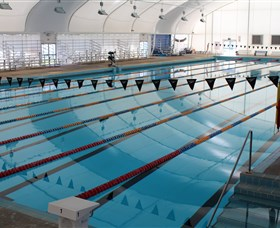 Canberra Olympic Pool and Health Club - Accommodation Cairns