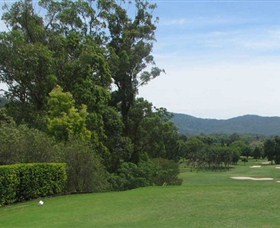 Murwillumbah Golf Club - Accommodation Cairns