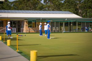 Lake Conjola Bowling Club - Accommodation Cairns
