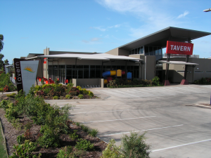 Mayfair Ridge Tavern - Accommodation Cairns