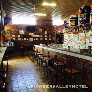 Pioneer Valley Hotel - Accommodation Cairns