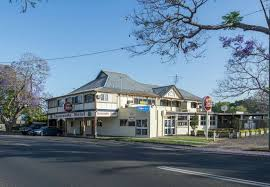 Jacaranda Hotel - Accommodation Cairns