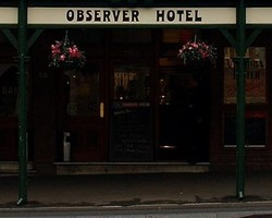 Observer Hotel - Accommodation Cairns