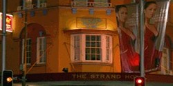 The Strand Hotel - Accommodation Cairns
