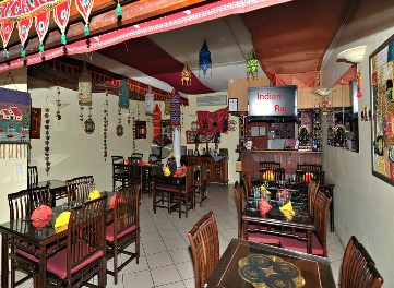 Raj Indian Restaurant - Accommodation Cairns
