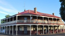 Brookton Club Hotel - Accommodation Cairns