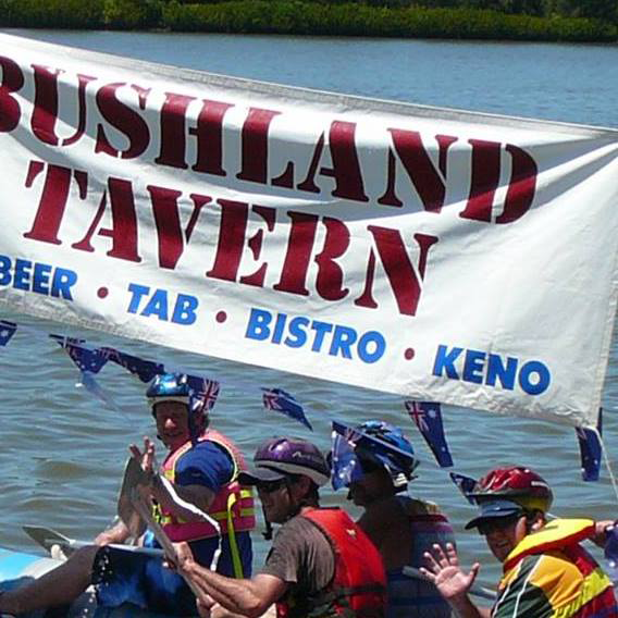 Bushland Tavern - Accommodation Cairns