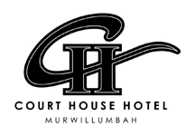 Courthouse Hotel - Accommodation Cairns