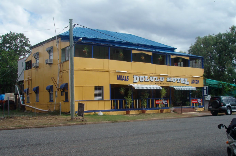 Dululu Hotel - Accommodation Cairns