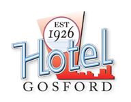 Hotel Gosford - Accommodation Cairns