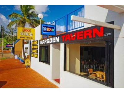 Marsden Tavern - Accommodation Cairns