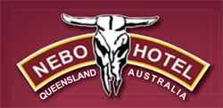 Nebo Hotel - Accommodation Cairns