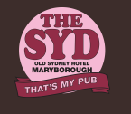 Old Sydney Hotel - Accommodation Cairns