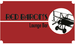Red Baron's Lounge Bar - Accommodation Cairns