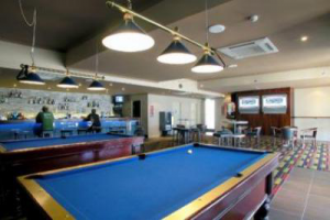 Royal George Hotel - Accommodation Cairns