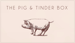 The Pig  Tinder Box - Accommodation Cairns