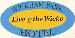 The Wickham Park Hotel - Accommodation Cairns