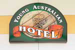Young Australian Hotel - Accommodation Cairns