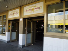 Heritage Hotel Penrith - Accommodation Cairns