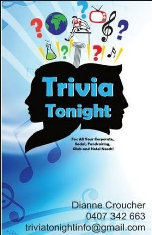 Trivia Tonight - Accommodation Cairns