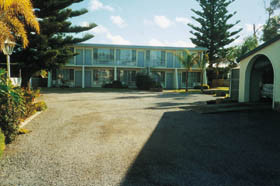 Troubridge Hotel - Accommodation Cairns