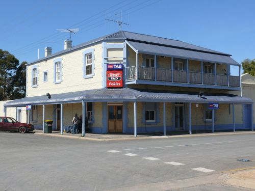Port Wakefield Hotel - Accommodation Cairns