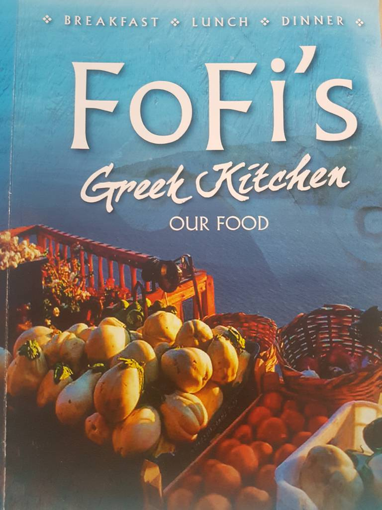 Fofi's Greek Kitchen - Accommodation Cairns