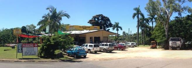 Rollingstone Hotel - Accommodation Cairns