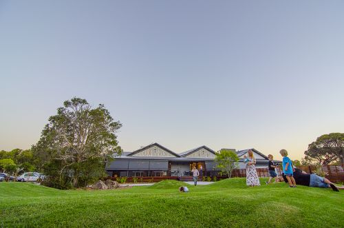 The Sun Bistro - Accommodation Cairns