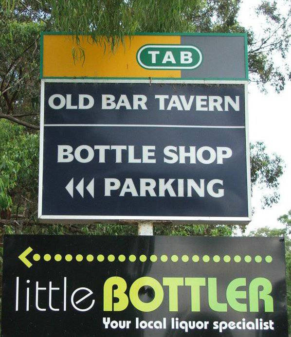 Old Bar Tavern - Accommodation Cairns