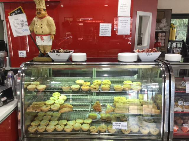 PKs Bakery - Accommodation Cairns