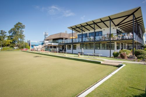 Taree Leagues Sports Club - Accommodation Cairns