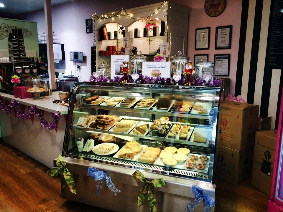 Zoe's Sweet Boutique Cafe - Accommodation Cairns
