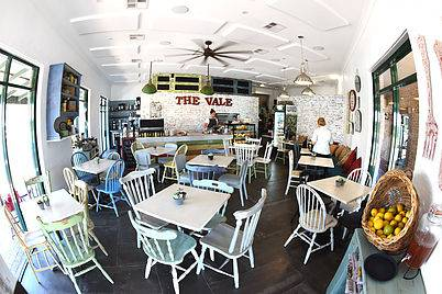 The Vale Cafe - Accommodation Cairns
