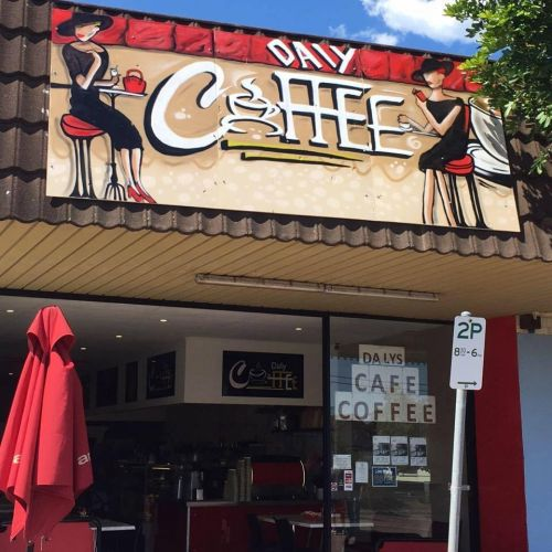 Daly Coffee Den - Accommodation Cairns
