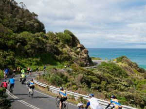 Amy's Great Ocean Road Gran Fondo - Accommodation Cairns