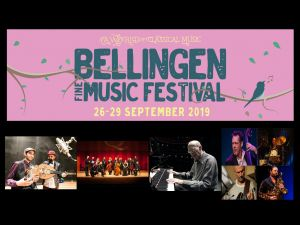 Bellingen Fine Music Festival - Accommodation Cairns