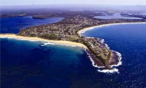 Burradise Festival at Culburra Beach - Accommodation Cairns
